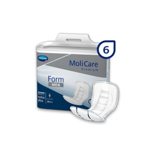 MoliCare Premium Form for MEN 6 Drops