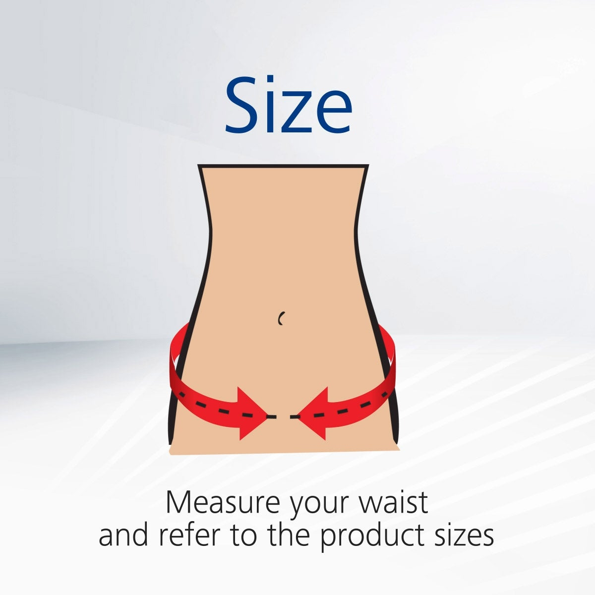 Ensure you have the right size