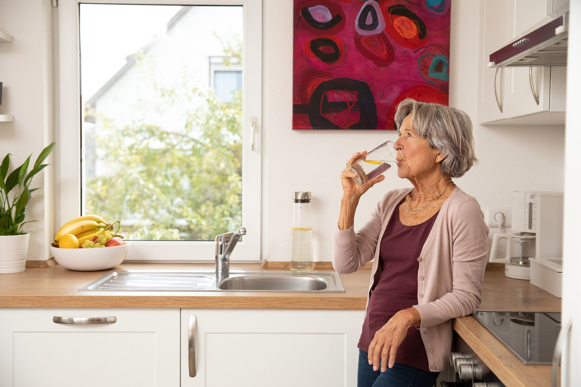 Food and drink to avoid when living with incontinence