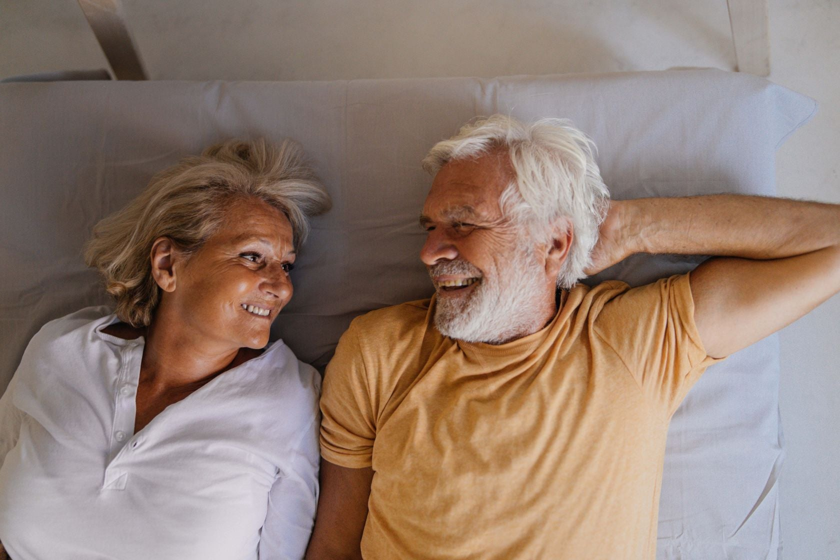 How can I be intimate with my partner when dealing with incontinence?